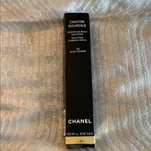 CHANEL Makeup - Chanel Eyebrow Pencil
